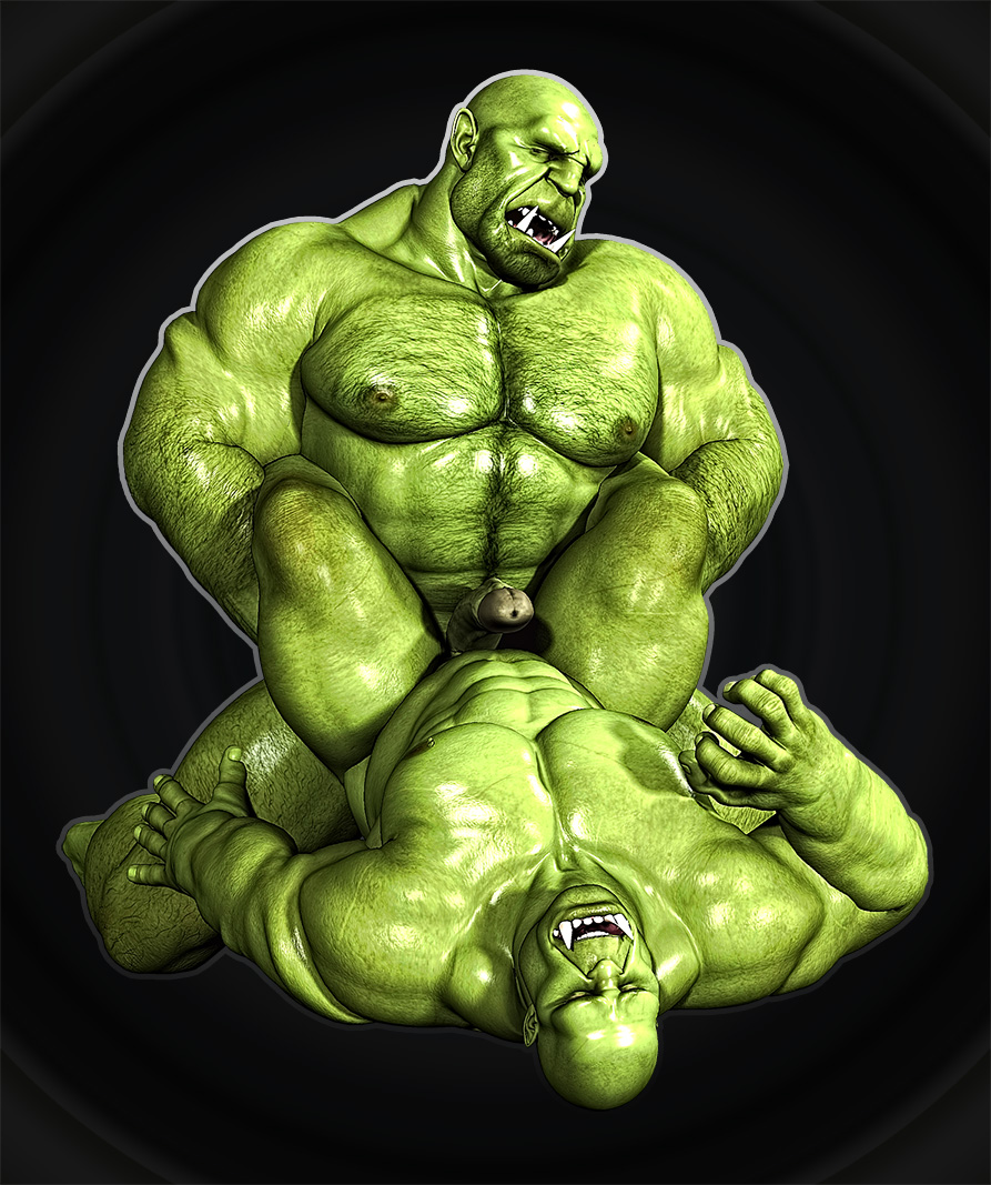 Stars Nude Orc Male Pictures