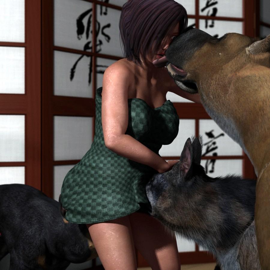 Animal Human Porn  Animal porn with humans Horse sex