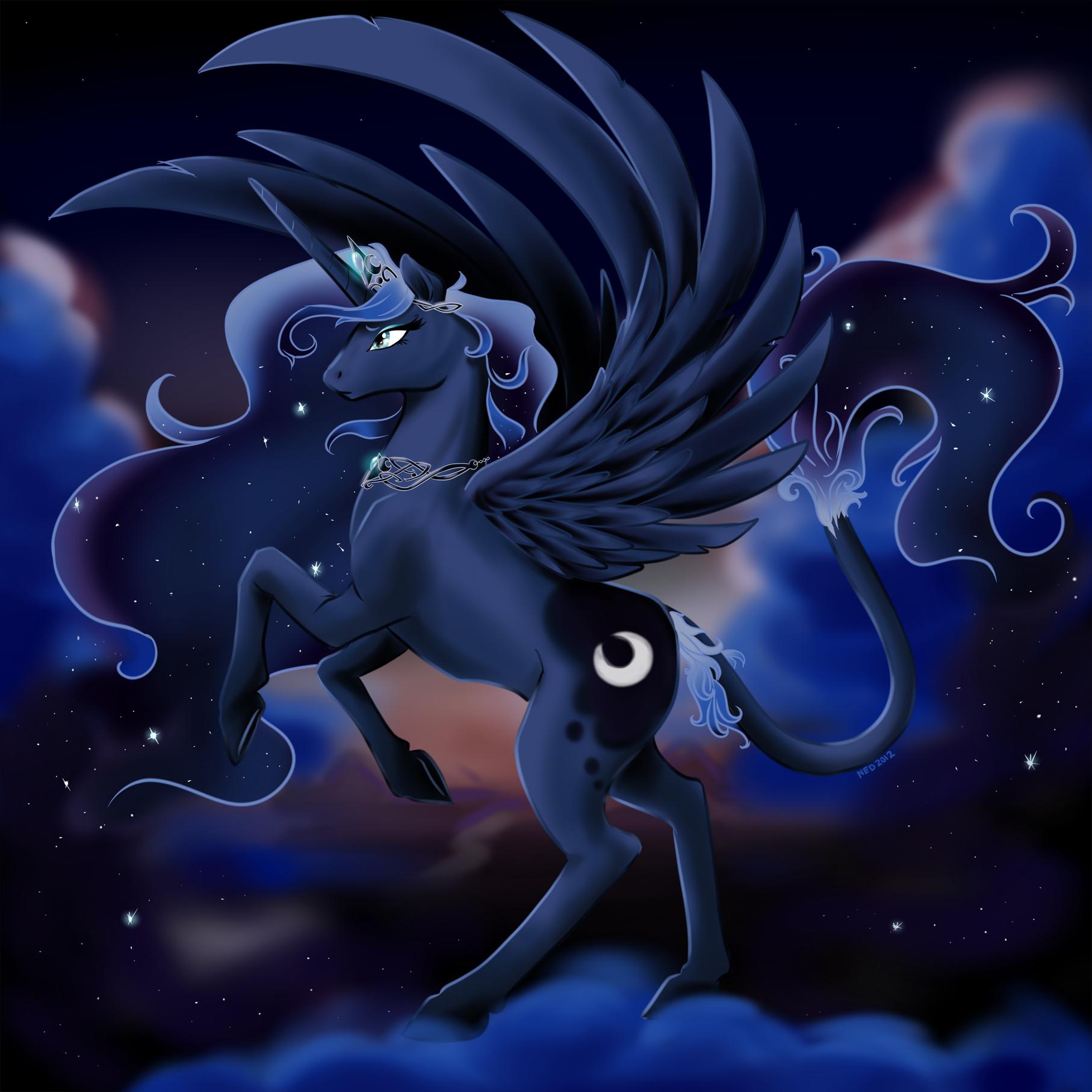 Garden Of Shadows Luna #223989: xnedra22 - e6...