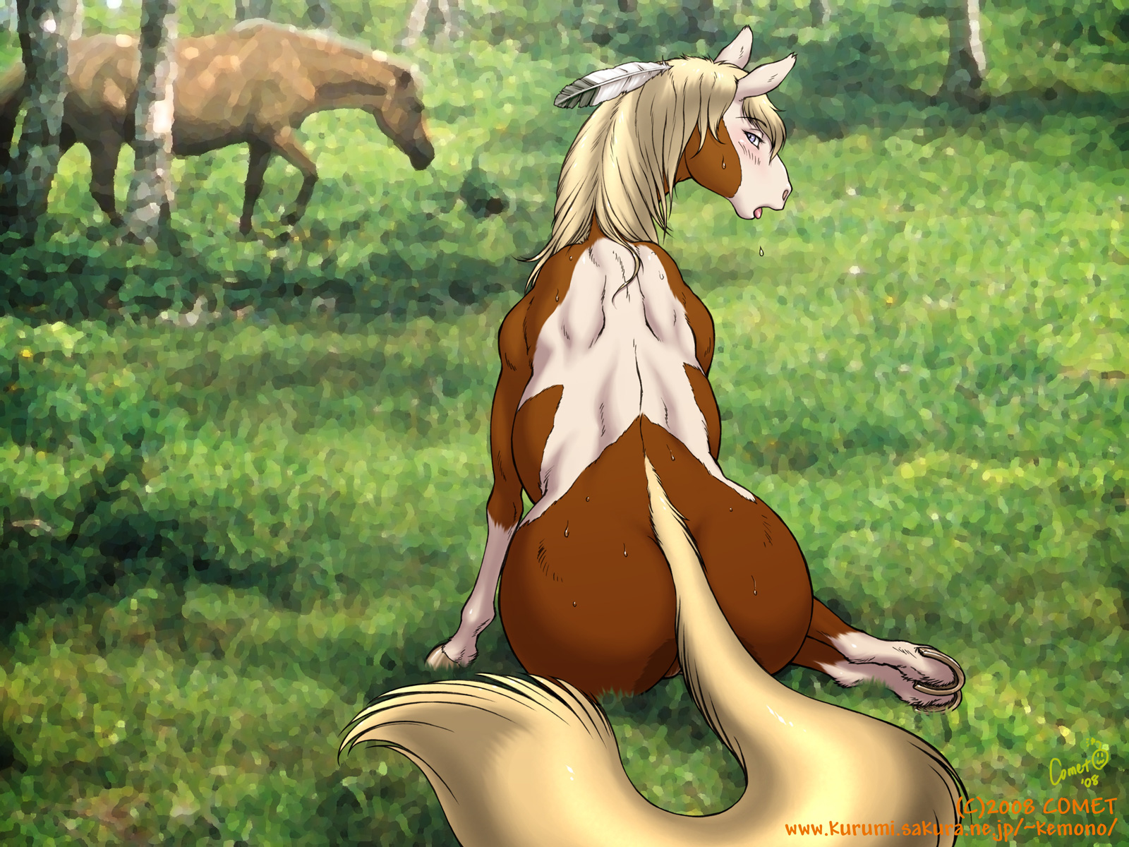 Furry horse pussy porn female horse wet pussy porn female horse wet pussy porn female