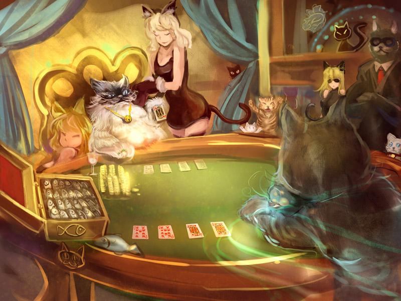 142197 deeperocean e621 for Fish table gambling