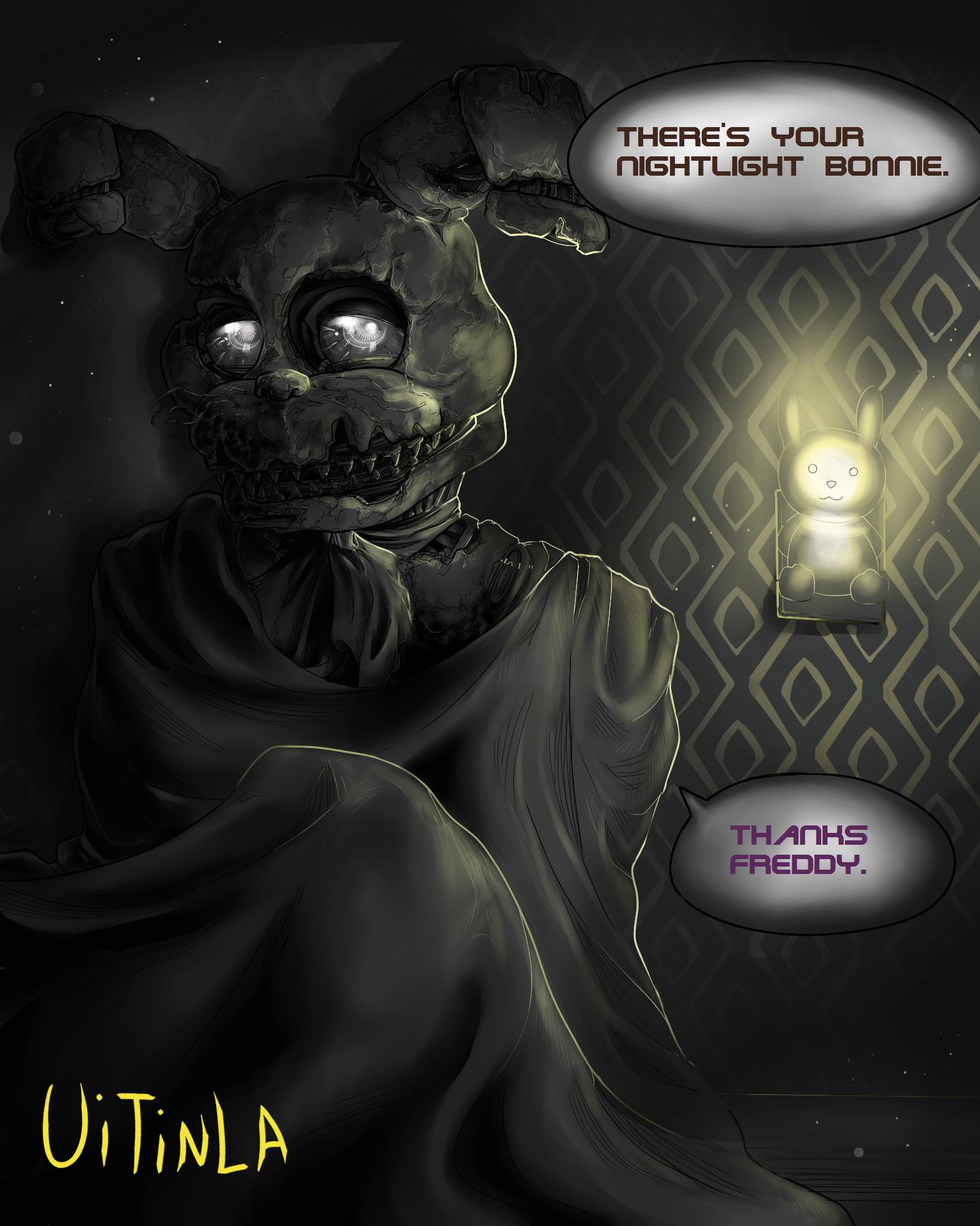 The Pale - Night Machine