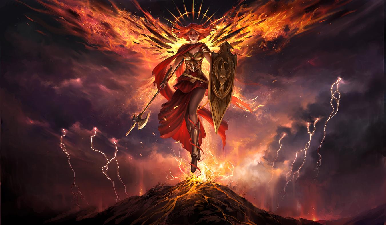 Fiery redhead annie body rides young man 6