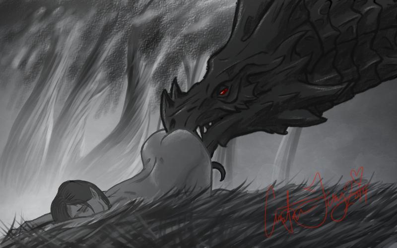 Dragon human sex