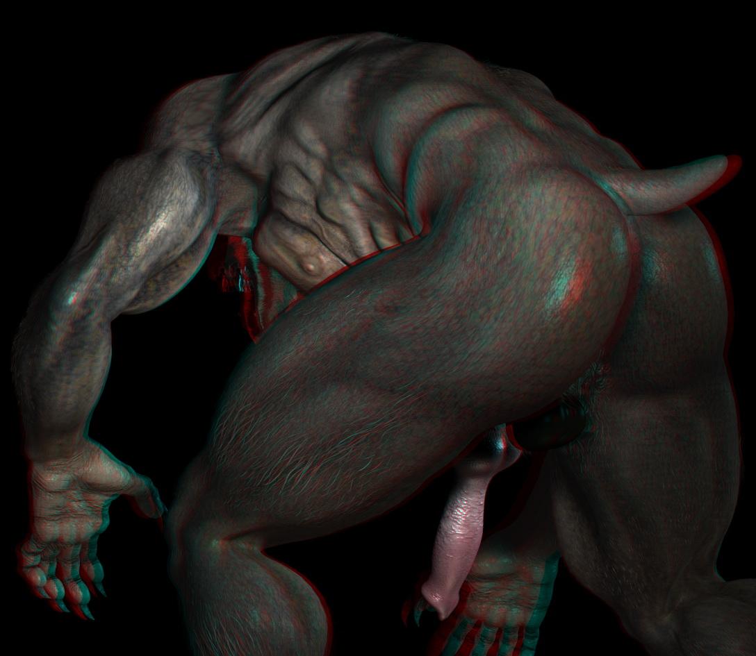 Celebrity Werewolf Nude Scenes