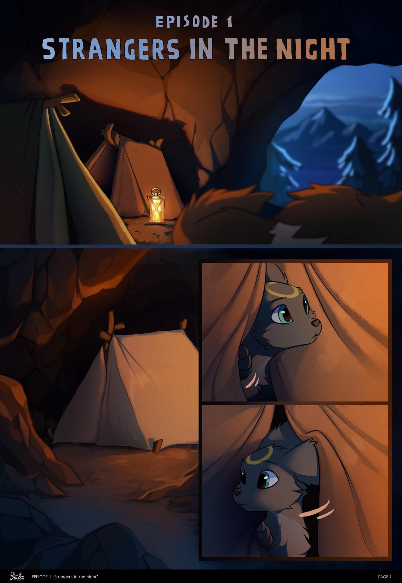 pokemon furry comic