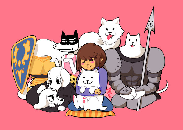 how to get annoying dog