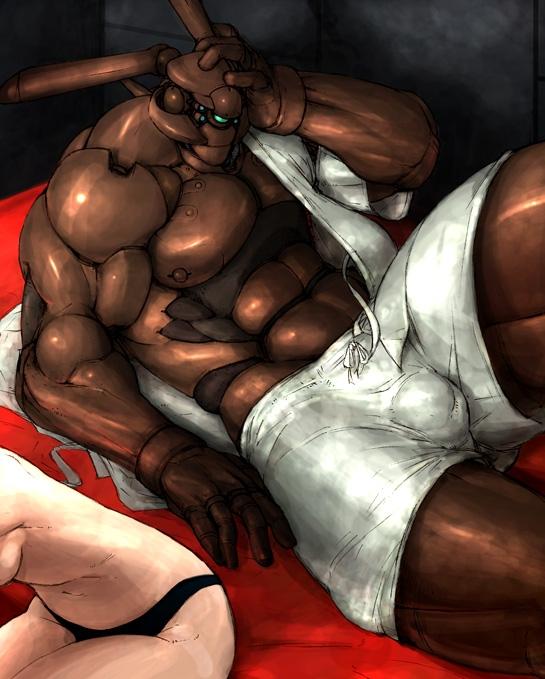 Scarring vaginal gyn