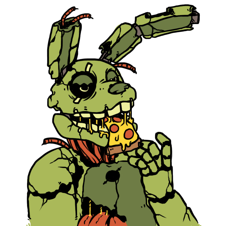E621 animatronic five nights at freddy s five nights at freddy s 3