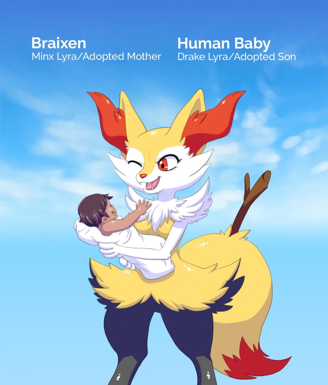 E621 Baby
