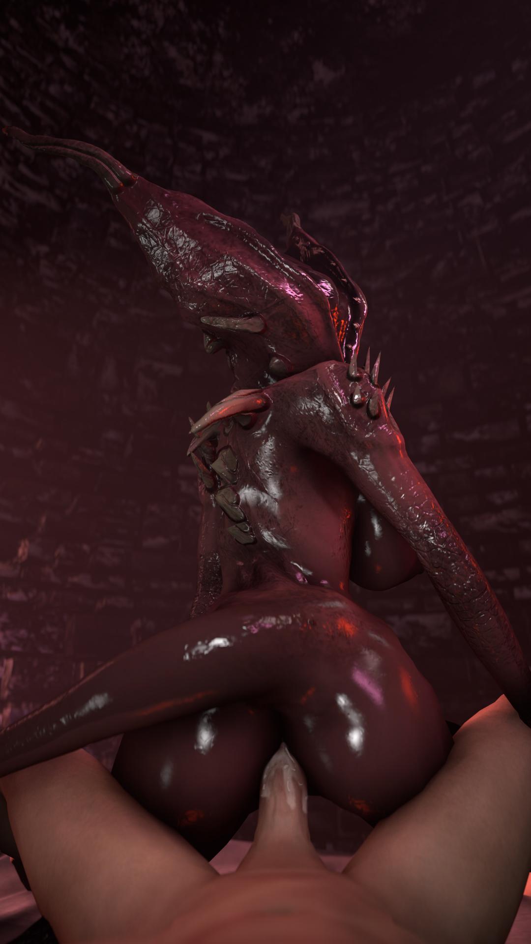 Agony demon sex long gifs 108060