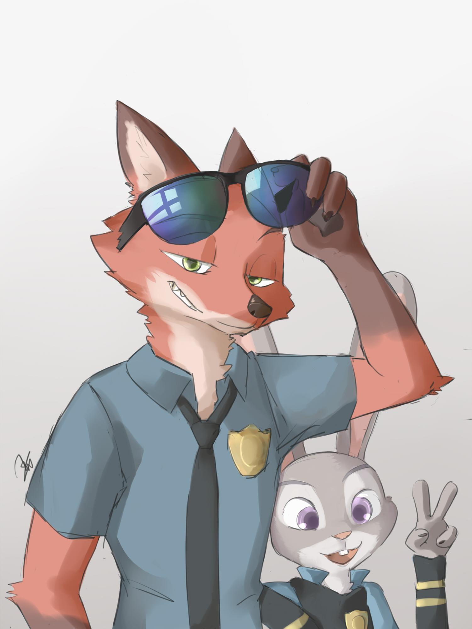 fox henti