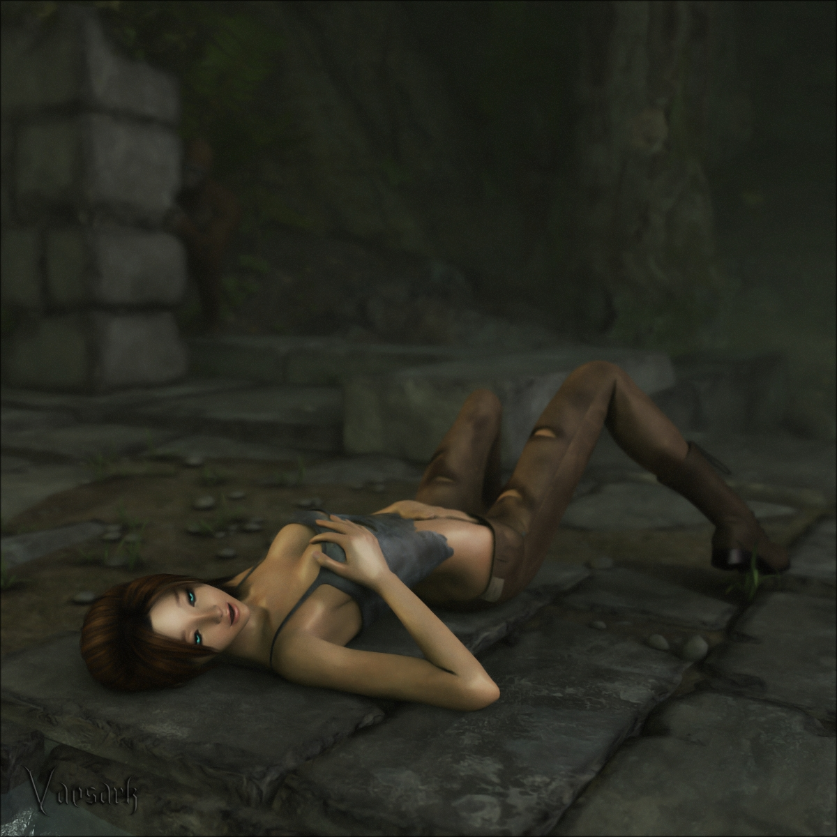 e621 lara croft
