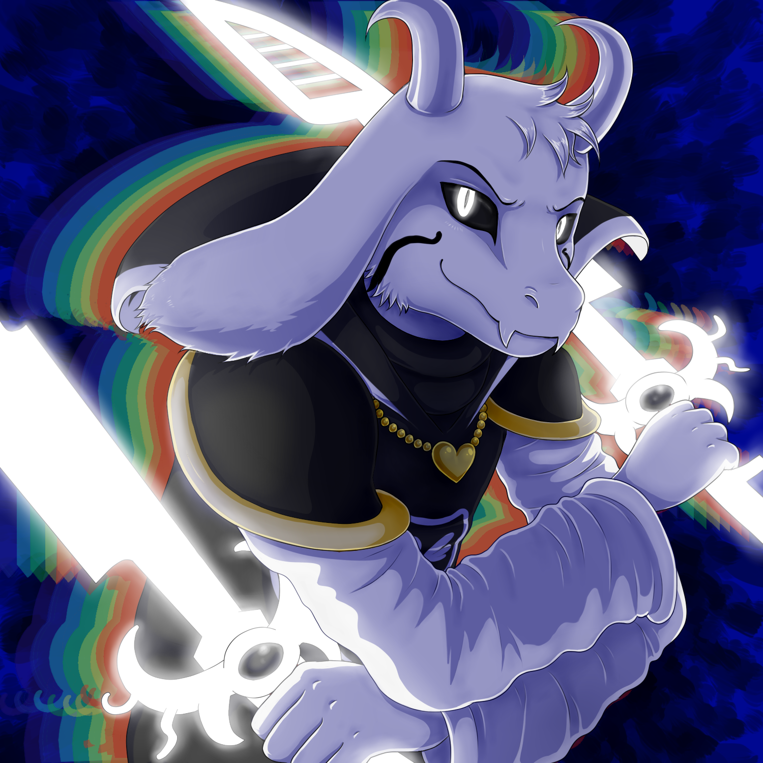 Undertale fanfiction idea thread spoiler warning page 20 sufficient velocity - Undertale asriel ...