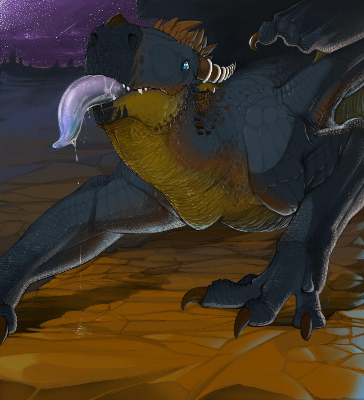 Solo female bad dragon x hitachi edited version