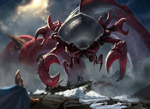 Shipbreaker Kraken Theros THS Price History