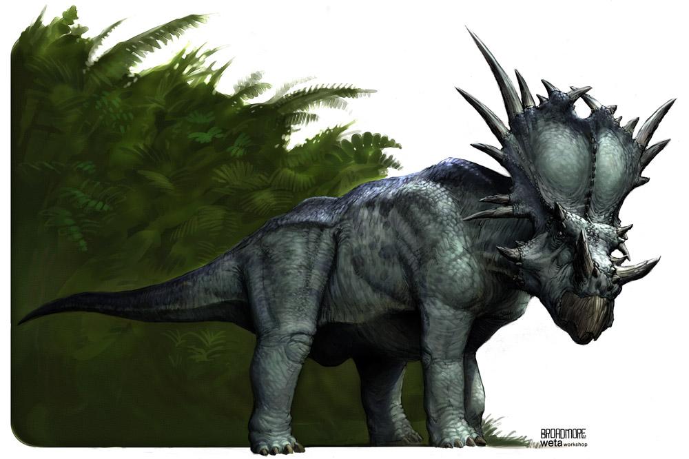 Atercurisaurus #918900: greg_broadmor...