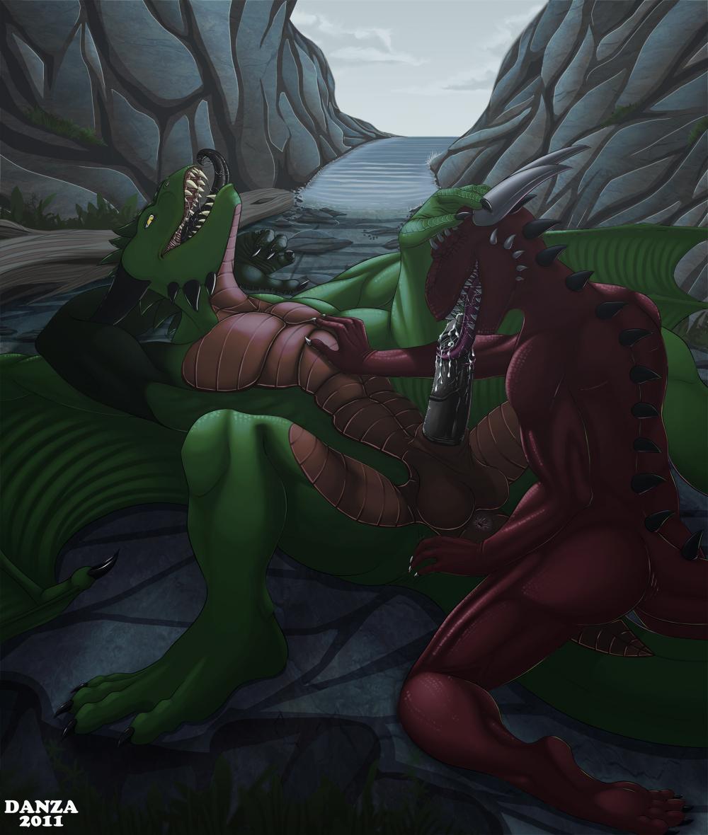 Секс арт драконы картинки 9 фотография