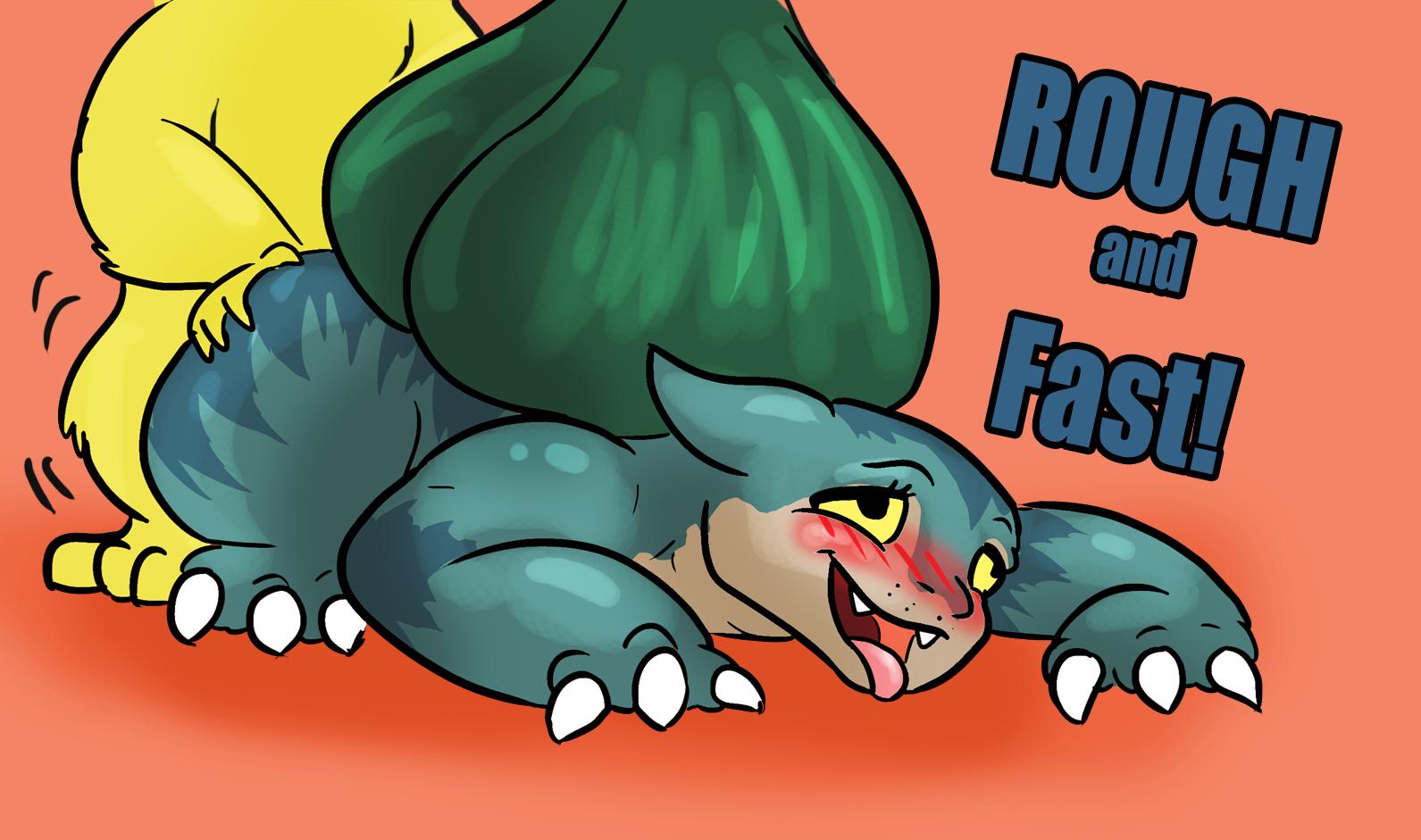 bulbasaur sex