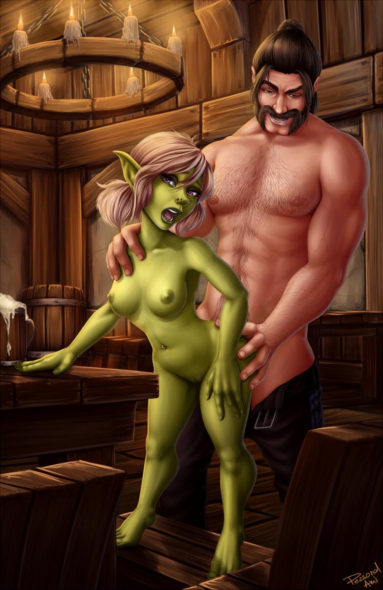 photos nude female goblins