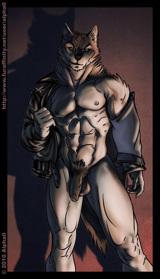 Boobs Werewolf Nude Jpg