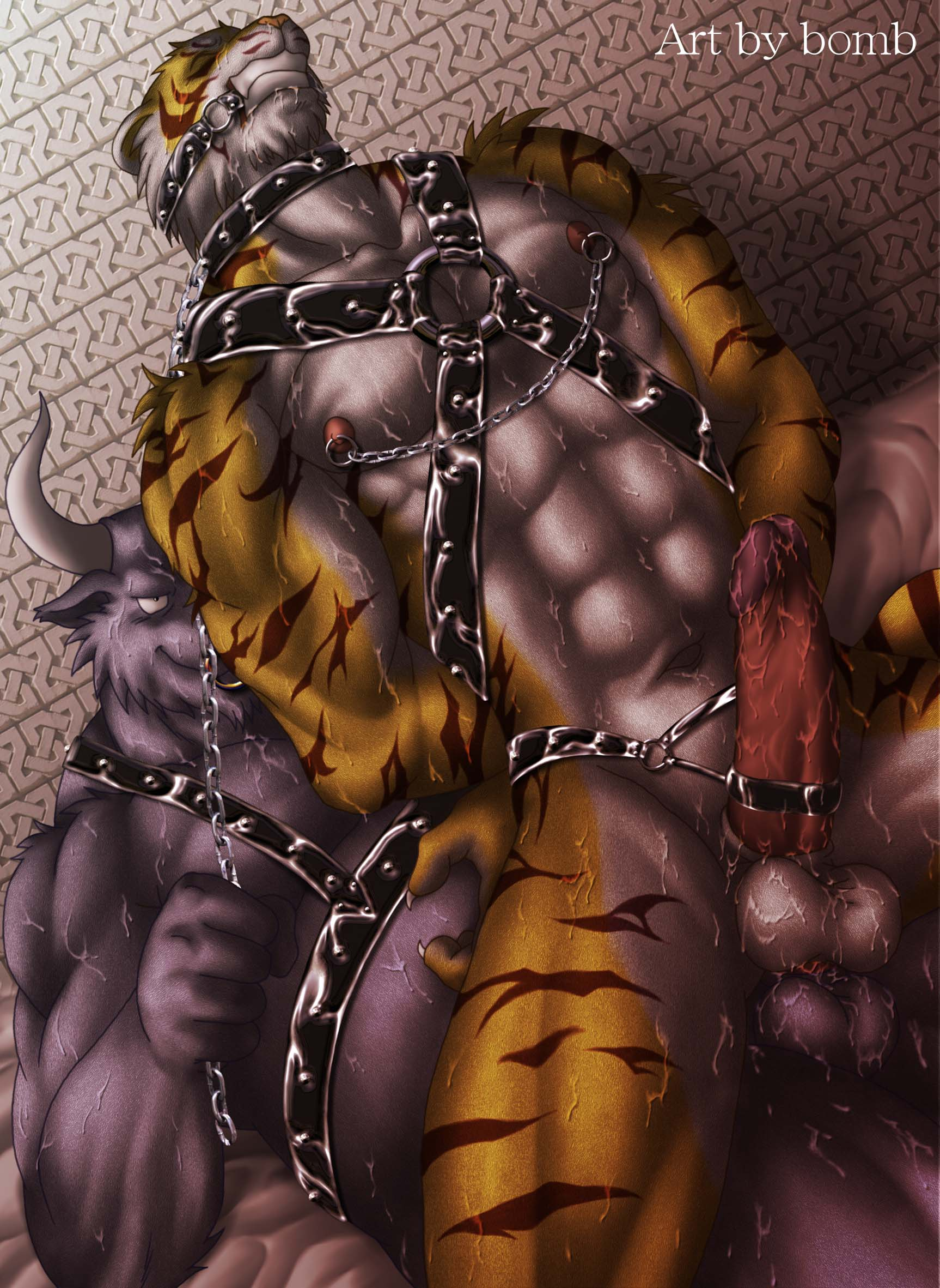 Furry play time 2 furry hentai