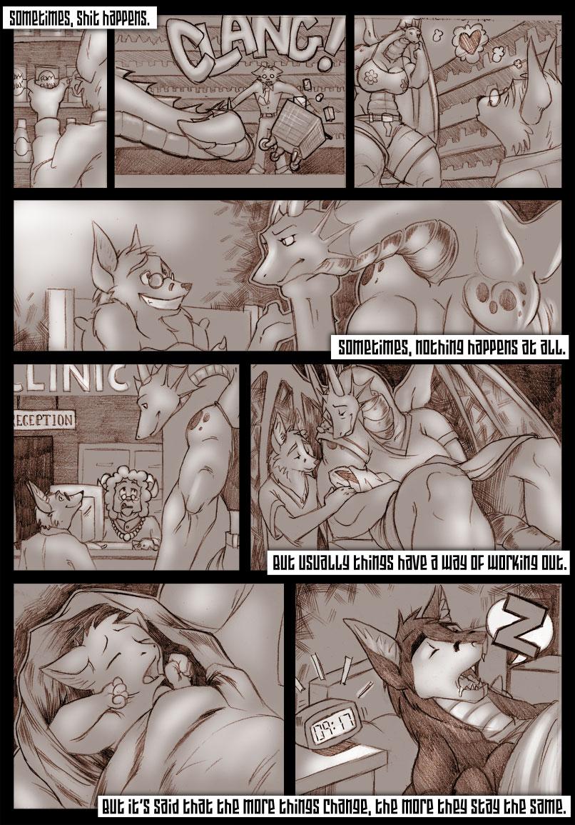 Dragon Comic E621