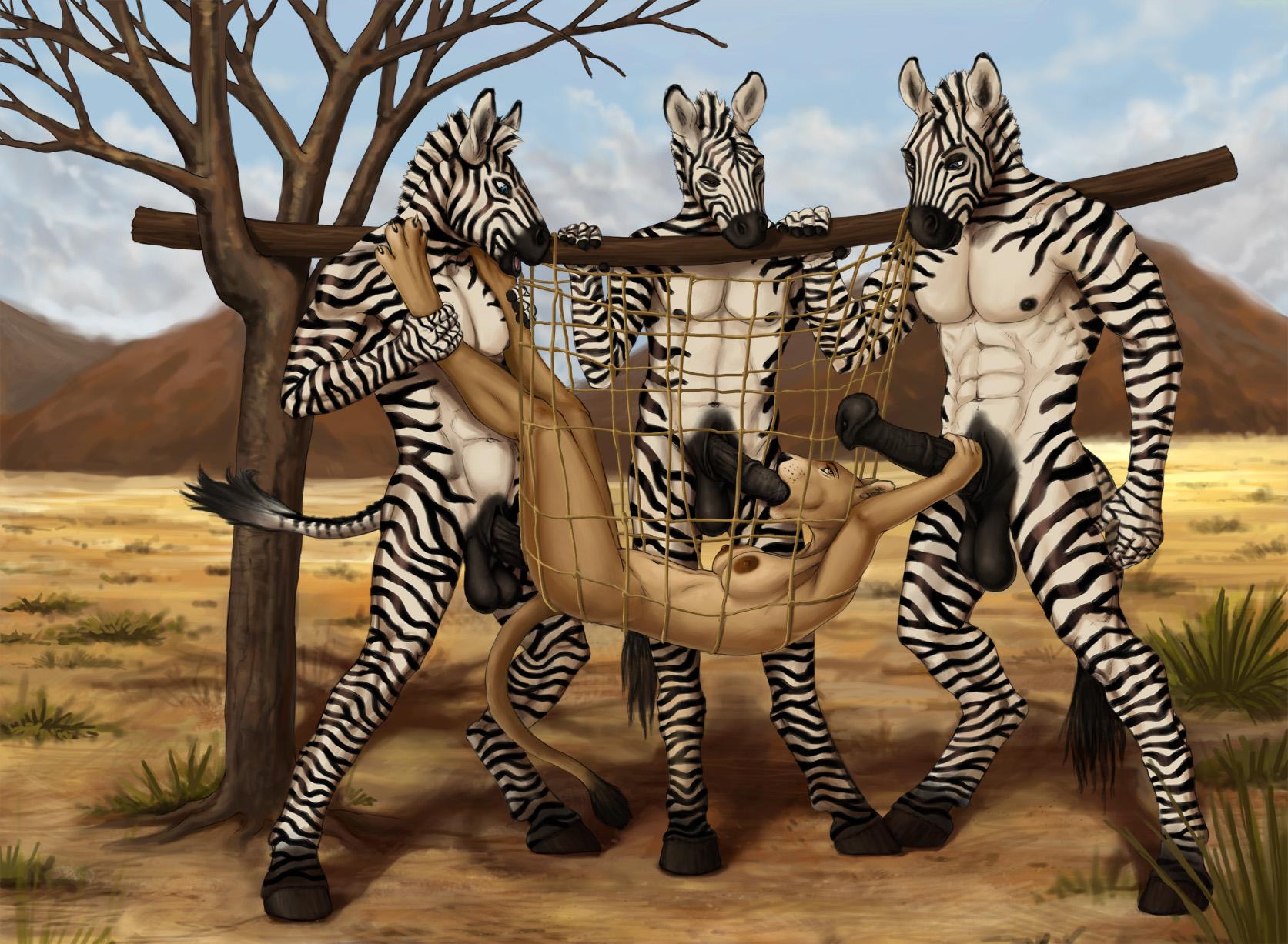 Секс у жирафов 6 фотография.