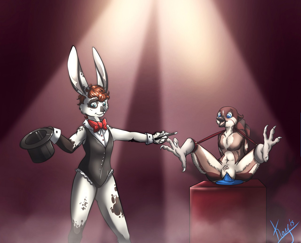 bdsm norge dildo rabbit