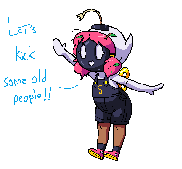 Hentai Child
