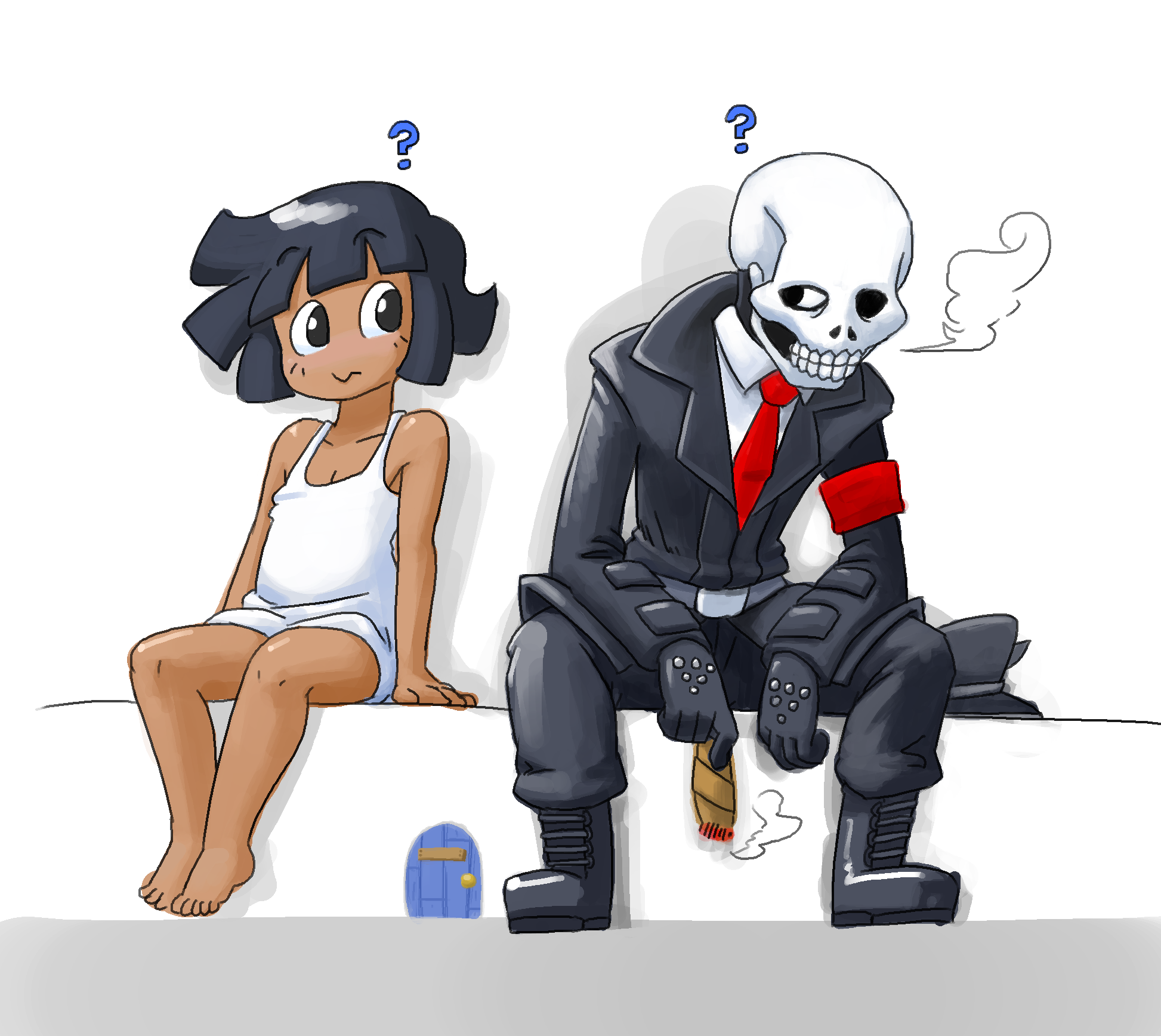 Shadbase avatar