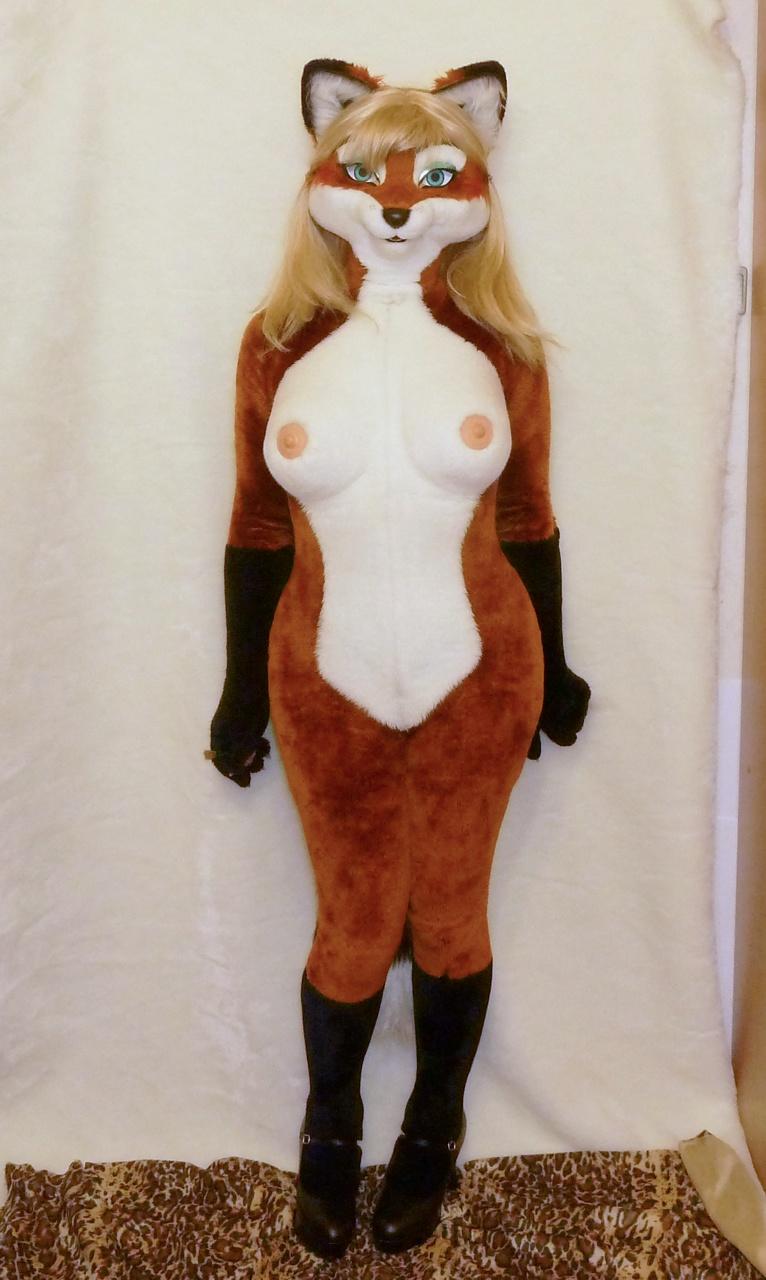 Furry Suit Porn