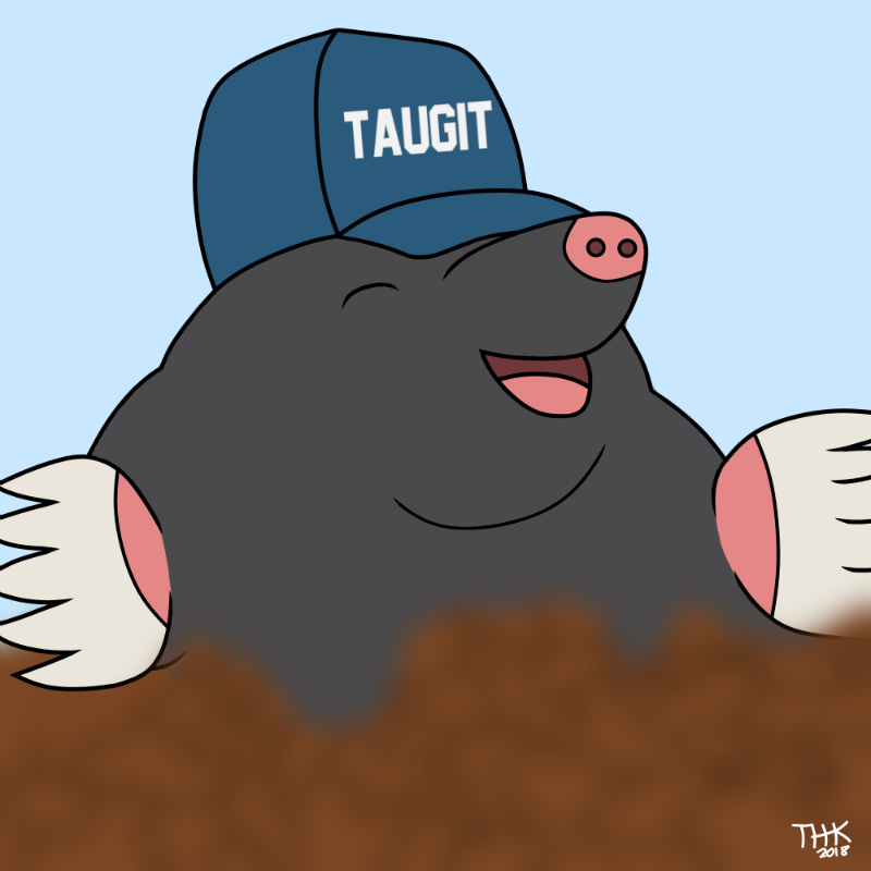 e621 2018 5_fingers ambiguous_gender baseball_cap blue_background bust_portrait claws clothing dirt eulipotyphlan eyes_closed feral fur grey_fur happy hat headgear headwear mammal mole_(animal) open_mouth open_smile pink_nose pink_skin pink_tongue portrait quadruped simple_background slightly_chubby smile solo taugit text thehuskyk9_(artist) tongue