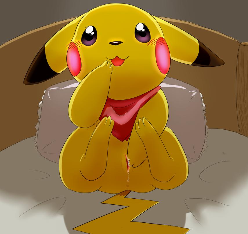 pics Pikachu porn