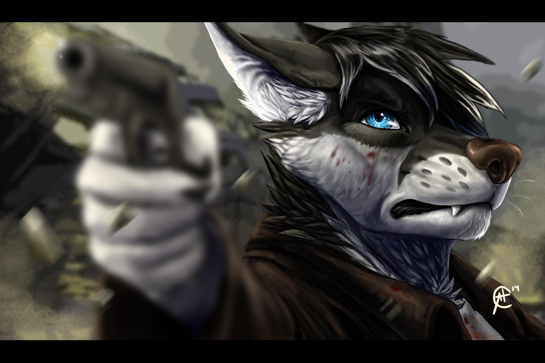 D4RK - Violence