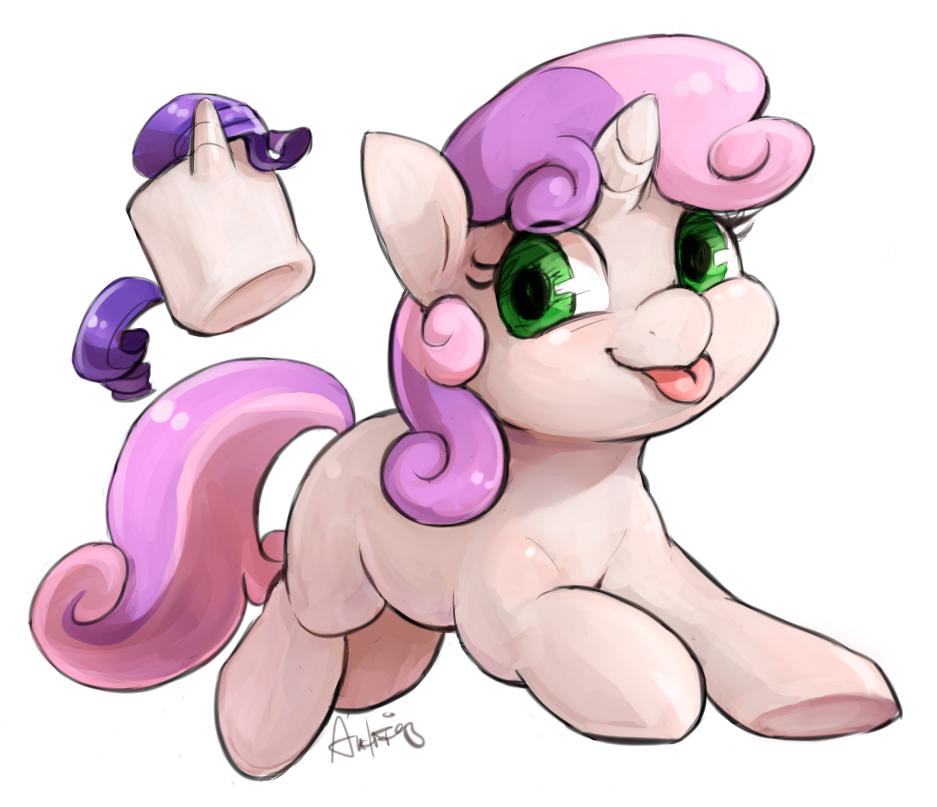 My Little Pony is horse shit. Toho is ten times better [転載禁止]©2ch.netYouTube動画>1本 ->画像>3枚