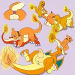 alternate_color anal anus balls charem_(character) charizard charmander charmeleon collar crouching deep_rimming digital_media_(artwork) dragon duo erection facesitting fire gaping gaping_anus group group_sex humanoid_penis level_difference long_foreskin lying male male/male masturbation multiple_images naughty_face nintendo on_back opencanvas oral orange_skin penis pokémon precum rear_view rimming scalie sex size_difference small_dom_big_sub snout_fuck solo tapering_penis threesome tongue tongue_out tygre_(artist) uncut video_games wings  Rating: Explicit Score: 17 User: Circeus Date: August 23, 2015