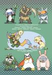 clothing comic costume fizz gnar_(lol) group japanese_text league_of_legends m@rt nasus nude rengar rumble teemo text video_games volibear warwick  Rating: Safe Score: 2 User: slyroon Date: October 04, 2015