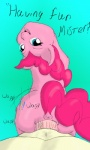 anus blue_eyes cutie_mark duo equine erection female feral first_person_view friendship_is_magic friendshipismagic fur hair horse human looking_at_viewer looking_back male male/female mammal my_little_pony penetration penis pink_fur pink_hair pinkie_pie_(mlp) pony pussy sex vaginal vaginal_penetration zuphyx  Rating: Explicit Score: 7 User: Zuphyx Date: November 19, 2015