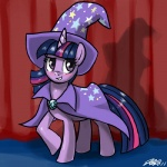 equine female feral friendship_is_magic horn john_joseco mammal my_little_pony solo twilight_sparkle_(mlp) unicorn  Rating: Safe Score: 3 User: Robinebra Date: July 08, 2013