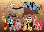 2015 apple_bloom_(mlp) bag blue_fur clothing costume cutie_mark discord_(mlp) draconequus dragon ear_piercing earth_pony equine female fluttershy_(mlp) friendship_is_magic fur group hair hat horn horse inuhoshi-to-darkpen life_is_strange male mammal multicolored_hair my_little_pony pegasus piercing pinkie_pie_(mlp) pony rainbow_dash_(mlp) rainbow_fur rainbow_hair rarity_(mlp) shirt smile tongue twilight_sparkle_(mlp) unicorn winged_unicorn wings  Rating: Safe Score: 8 User: 2DUK Date: November 01, 2015