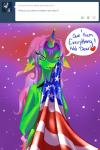 <3 abstract_background equine fan_character female flag goo half-closed_eyes horn hybrid mammal my_little_pony nationalism patriotism politics solo sparkles stars_and_stripes talki200 tumblr unicorn united_states_of_america what   Rating: Safe  Score: 6  User: ragswift  Date: November 20, 2013