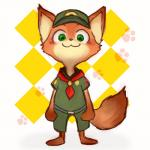 2016 anthro canine child disney duo fox male mammal nick_wilde young zootopia ゆの  Rating: Safe Score: 2 User: Vallizo Date: April 30, 2016