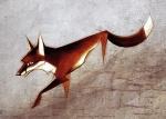 2012 ambiguous_gender canine feral fox graffiti mammal skia solo stylizedRating: SafeScore: 3User: TonyLemurDate: January 22, 2013