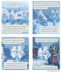 bummerdude comic documentary english_text female group humanoid imminent_vore jynx nintendo outside parody pokémon rare_candy_treatment snow text vanillish vanillite vanilluxe video_games voreRating: SafeScore: 5User: Juni221Date: August 14, 2013