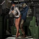 2010 3d clothed clothing cum cum_in_pussy cum_inside death elf female fullytank gloves half-dressed high_heels humanoid interspecies male male/female military necrophilia not_furry sex translucent undead uniform  Rating: Explicit Score: 0 User: LilVic Date: July 27, 2015