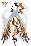 abstract_background alternate_species ambiguous_gender avian bird cubone emererre_(artist) feathers fire fusion legendary_pokémon moltres nintendo pokemon_fusion pokémon simple_background skull solo video_games white_feathers  Rating: Safe Score: 7 User: DeltaFlame Date: April 18, 2015