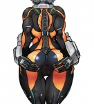 2015 5_fingers armor ass_spreading big_butt bipedal black_skin butt butt_grab camel_toe claws clothed clothing crawl digital_media_(artwork) duo_tone_skin female hand_on_butt not_furry orange_skin presenting presenting_hindquarters rubber shiny solo spreading spreading_ass suit thick_thighs thigh_gap tight_clothing torso_shot unknown_artist valkyr_(warframe) warframe   Rating: Questionable  Score: 20  User: Sneaky  Date: January 17, 2015