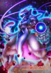 amazing ambiguous_gender armor blue_eyes chobi-pho energy legendary_pokémon machine mewtwo nintendo pokémon solo video_games  Rating: Safe Score: 9 User: N7 Date: February 22, 2016