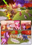 2015 absurd_res applejack_(mlp) blue_feathers blue_fur comic crystal equine feathers female feral fight fluttershy_(mlp) friendship_is_magic fur group hair hi_res horn horse luke262 mammal multicolored_hair my_little_pony pegasus pinkie_pie_(mlp) pony princess_celestia_(mlp) princess_luna_(mlp) rainbow_dash_(mlp) rainbow_hair rarity_(mlp) twilight_sparkle_(mlp) unicorn winged_unicorn wings  Rating: Safe Score: 2 User: 2DUK Date: October 27, 2015